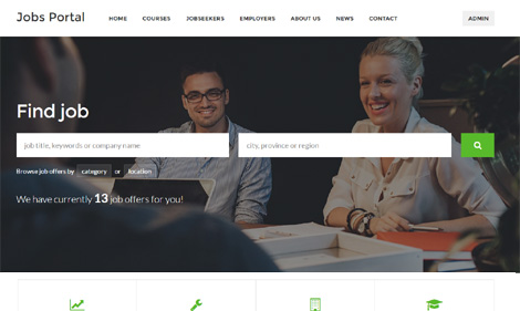 best php jobs software script php mysql online job portal
